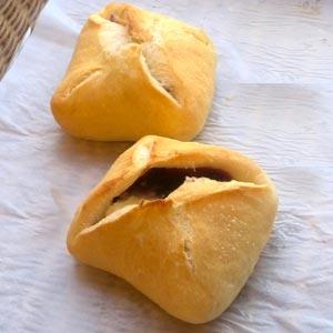 ブルーベリークリームチーズ1