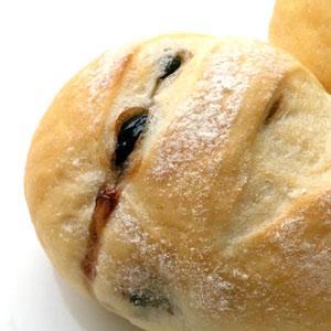 くろまめパンアップ